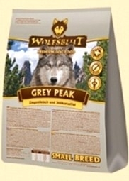 Wolfsblut Grey Peak Small 2 Kg