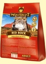 Wolfsblut Red Rock 15 Kg