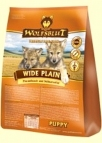 Wolfsblut Wide Plain Puppy 4 kg